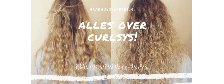 Alles over curlsys!